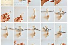 armbandjes / DIY