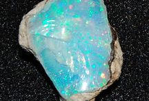 just... opals man