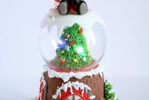 tartas navidad