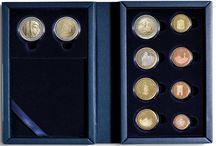 Cod. 293: Divisionale proof + 2 monete da 2 euro 2017