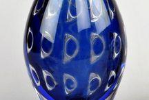 Swedish Glass
