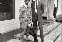 1920's Men's Fashion