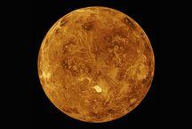 Venus (miscellaneous)