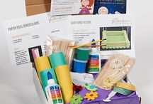 Pretend Play Projects