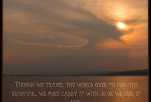 On Travel... (WanderingWounded)