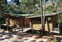 Casas de Campo / Projetos e construções de casas de campo - para referência