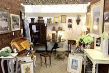 Studio B Antiques / Antiques