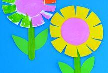 Chavouot fleurs