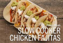RECIPES: Easy Family Meals