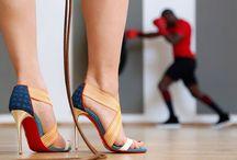 christian louboutin / shoess !