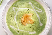 Rezepte aus Bayern / Landesvereinigung der Bayerischen Milchwirtschaft stellt Rezepte aus der geheoben Bayerischen Küche vor.
