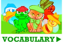 Angielski dla dzieci / Strony internetowe do nauki angielskiego do wykorzystania przez dzieci