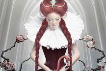 Queen of Hearts