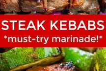 Beef Recipes / don't let your meal planning get stuck in a rut, there are a million delicious ways to prepare beef!
