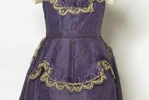 музейные платья