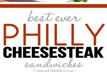 phill cheese steak