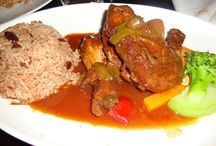 Traditional Jamaican Dishes / These are tasty Traditional Jamaican Dishes. Come experience the flavor that is Jamaican Country Style.