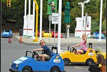 Disney Multigenerational Family Vacation / It's all about taking the multigenerational family to Disney.