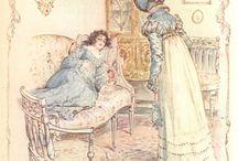 Jane Austen / Jane