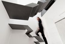 S28 LOVES Stairwells / STATE28 is inspired by these amazing stairs