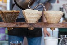 bruk kaffetrakter