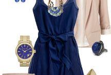 Beauty & Fashion, oh my!