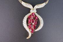 Vintage Jewellery ~ Bridal/  Wedding