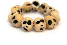 Polymer Clay Beads / by Labedzki-Art