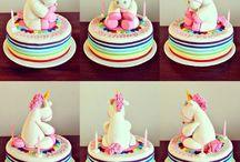 sam birthday cake