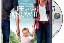 Filmes que quero ver com o meu amor
