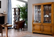 Display Cabinet - Contemporary Collection