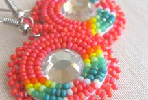 crafts - beading / by Shall Francis