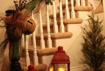 Christmas Decorate 41 Decorating Christmas – The Staircase!