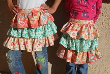 Aprons / by Kyria Baker