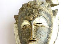 Africa / African tribal art