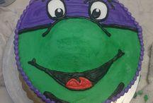 birthday stuff!! / by Danyel Perkins