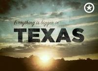 Deep in The Heart of Texas <3 / Find us on Facebook! www.facebook.com/FarmersInsurancePatsyRitcheyAgency / by Farmers Insurance TX