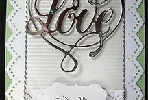 wedding invitations dies and designs