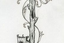 Sketchy As