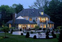Beautiful homes / by Mayra Gonzalez