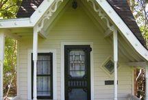 meg...tiny house