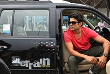 Rajeev Khandelwal on MyEndeavour alterrain Drive through North-East India with Ford India and National Geographic / by Kunzum #wetravel