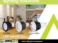 Aurora Low Energy Lighting Solutions / Showcasing the innovative product lines of Aurora Lighting Group.