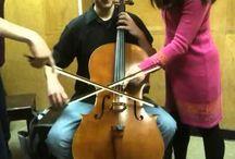 Pedagogía Musical