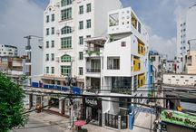 Idee mix use building