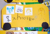 My School KG PYP Unit / by Michelle Grigsby