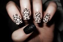 Nails did! / by Trini Hurtado