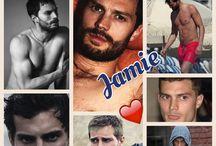 Jamie Dornan / All things Jamie x