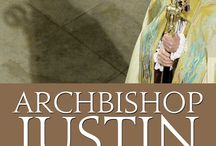 Justin Welby / Two books on the present Archbishop of Canterbury, Justin Welby, from award-winning biographer, Andrew Atherstone.  Both essential reading!