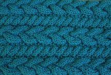 かぎ針編みのプロジェクト